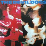 "LP ✦ THE DEVIL DOGS ✦ ""The Devil Dogs"" New York Garage Punk. Hear♫"